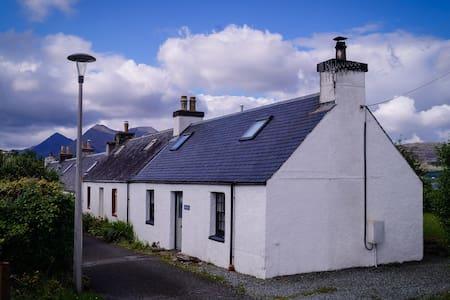 Curlews Nest Cottage