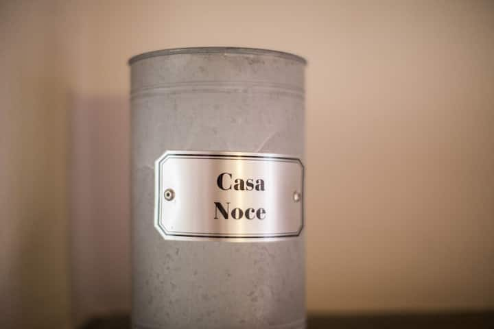 Casa Noce a Castagneto Carducci