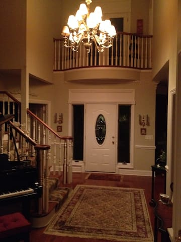 Big Beautiful Townhome - Lake Forest - Hus