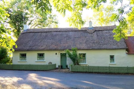 An ancient Irish retreat - Letterkenny  - Cabanya