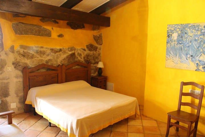 Casa Devas Natur - Gruta - Pontevedra - Guesthouse