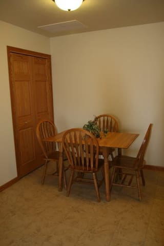 North Hampton Apartments - Scottsbluff - Apartamento