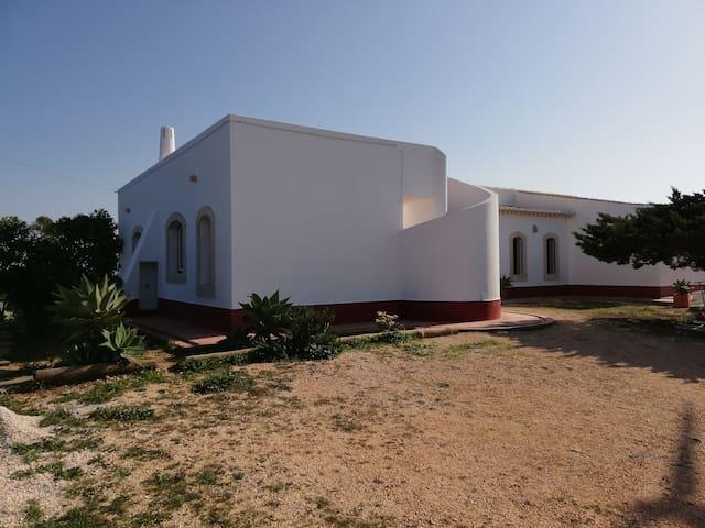 Casa das Furnas