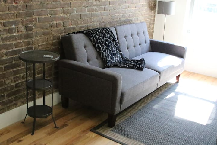 The Finest 2 Bed 2 Bath Clinton Hill Has To Offer - Brooklyn - Apartment