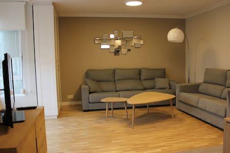 Apartamento Sangüesa- Alquiler completo