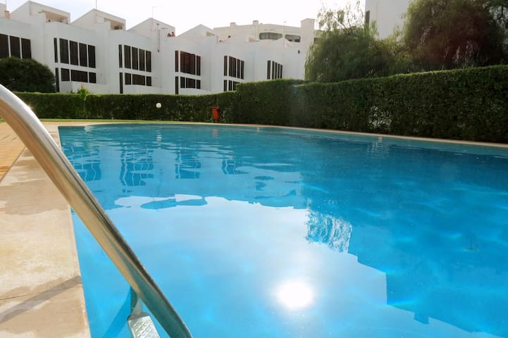 Vilamoura Apartment - Beach, Pool and Leisure. - Quarteira - Appartamento