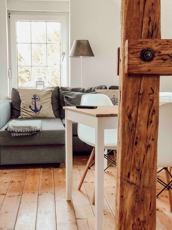 Apartment No.2- Wremer Summerhouse