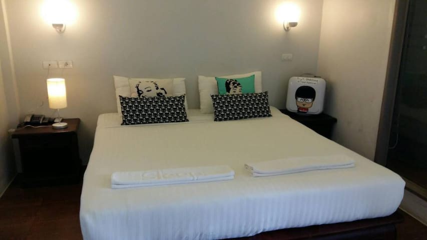 Superior Double Room Sleep Hotel - Room Only