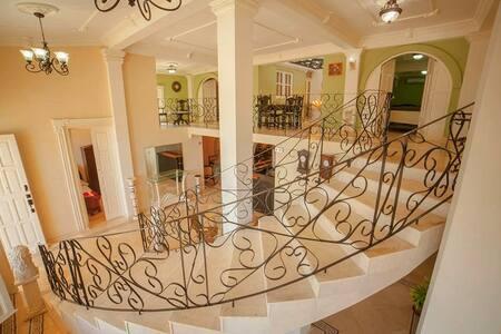 Villa Gibara Boutique Hotel, Gibara Suite