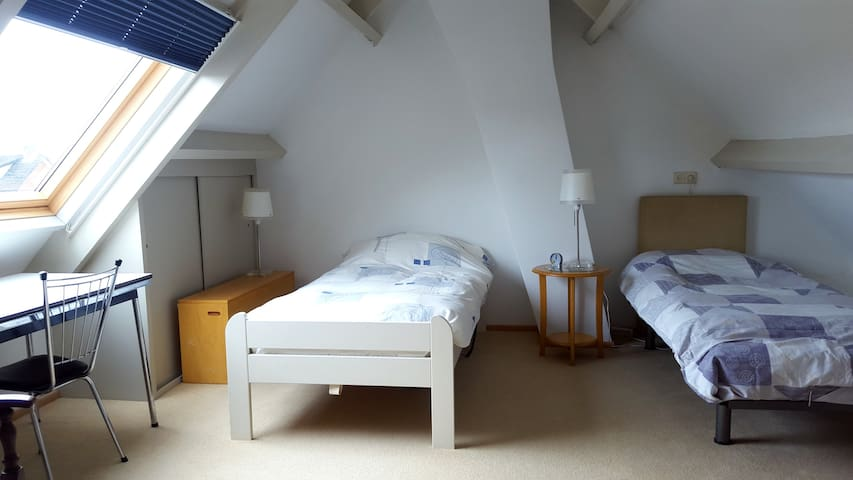 Room close to Eindhoven airport2 - Vessem - Bed & Breakfast