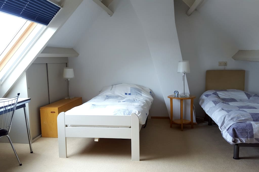 room close to eindhoven airport2 bed and breakfasts for rent in vessem noord brabant netherlands. Black Bedroom Furniture Sets. Home Design Ideas