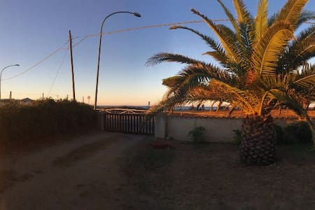 Cute small aparment in front of the beach,SARDINIA - San Giovanni - Apartment