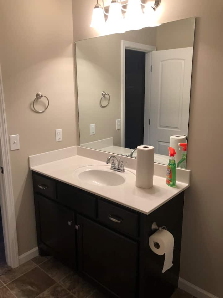 Townhouse Extended Stay 750