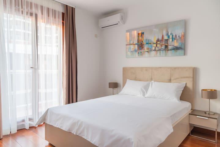 ANATOLIA Aparthotel - New Becici