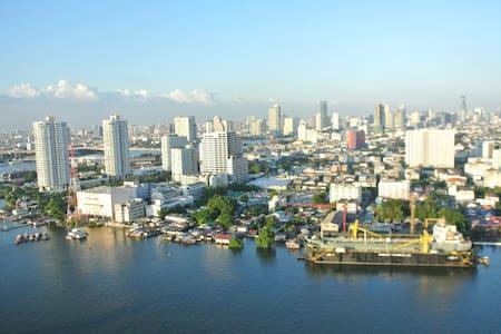 River view condominium - กรุงเทพ - (ไม่ทราบ)