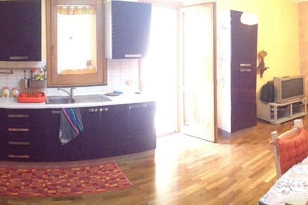 Nice accommodation Catania