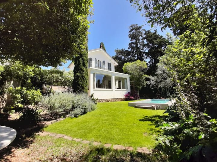 Villa avec Piscine La Marie-Jeanne...