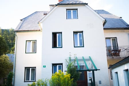 Holiday House with 5 apartments in Oberzeiring