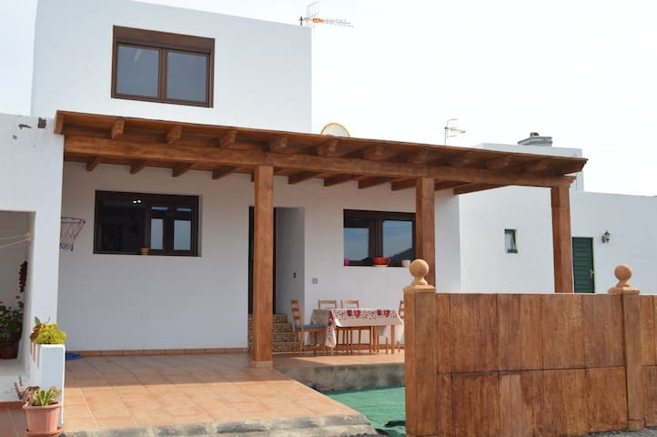 CASA MAR - Tinajo - House