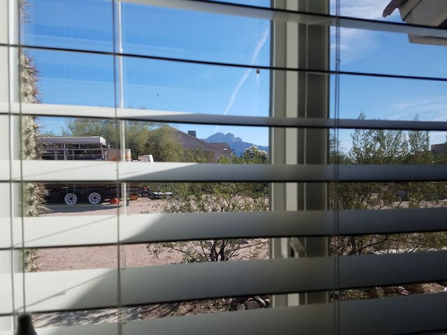 We want to make your travel memorable - Apache Junction - House