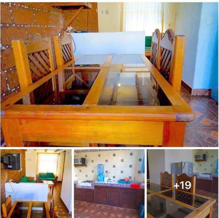 Lovely  Colonial  Apartment 2 bedrooms