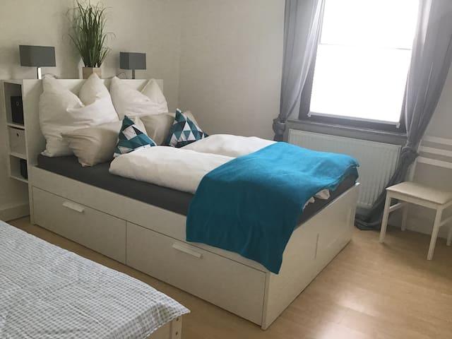 Ferienwohnungen Weber- Wohnung 2