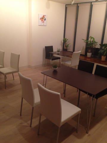 SELE !!Cafe-style hideaway オシャレな隠れ家 - 福井市
