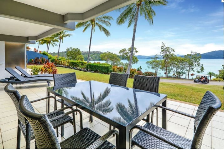 Frangipani 7 on Hamilton Island - Whitsundays - Apartment