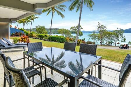 Frangipani 7 on Hamilton Island - Whitsundays