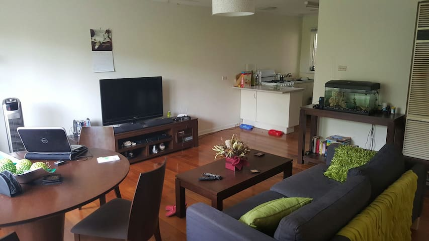 Comfy and Affordable - Mitcham - Huis