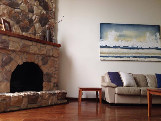 Family Home - Convenience & Comfort - Eaglemont
