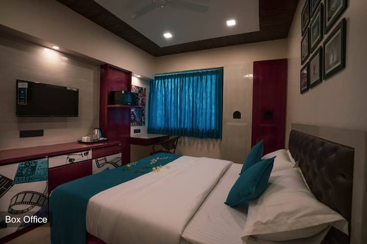 Box Office -  Standard Room - RA Residence
