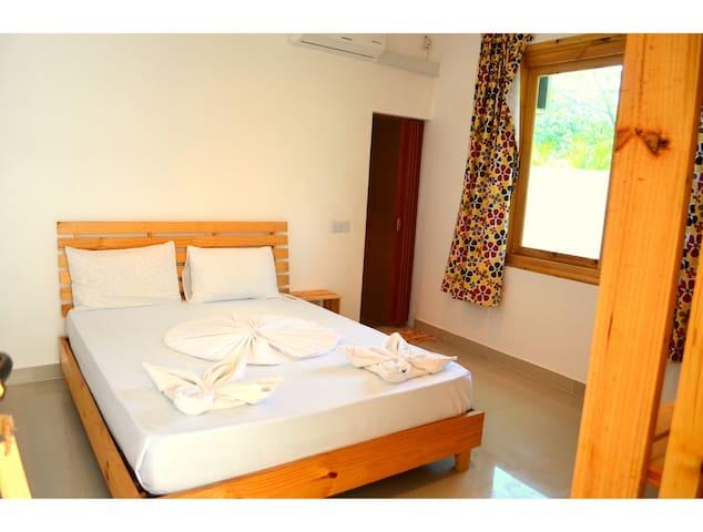 Captains Sunset Lodge by Vista Budget Twin BnB- 3 - Dhiffushi - Apartment
