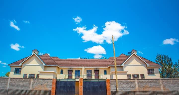 Syokimau, Mombasa Road