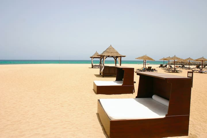 1st Floor Apartment - Tortuga Beach Resort - Santa Maria