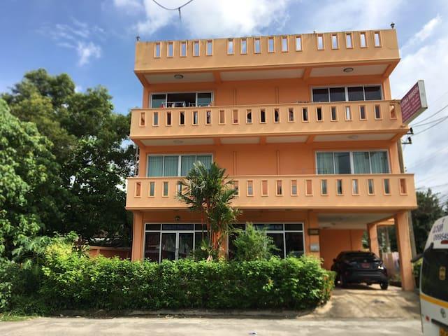 Latika Mansion Room B Phuket