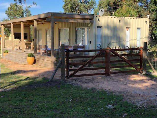 Complejo Hacienda WF-Santa Mónica-Casa 1-J.Ignacio