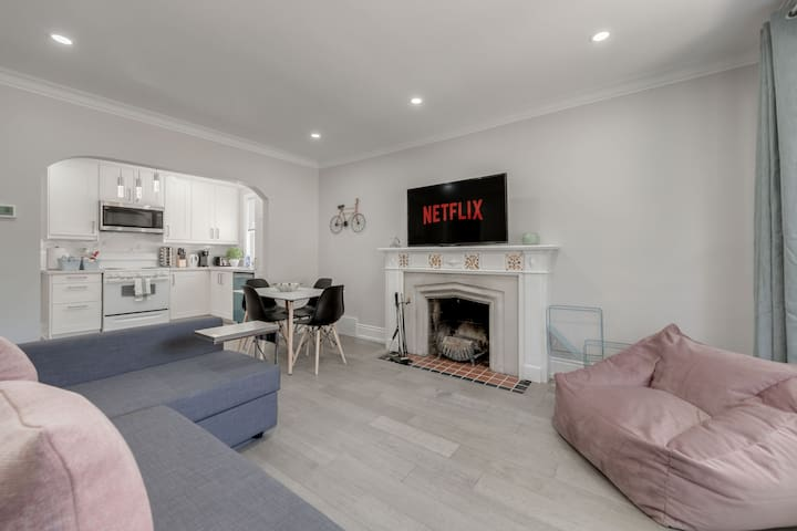 Newly renovated home/Ideally located/DTWN Toronto