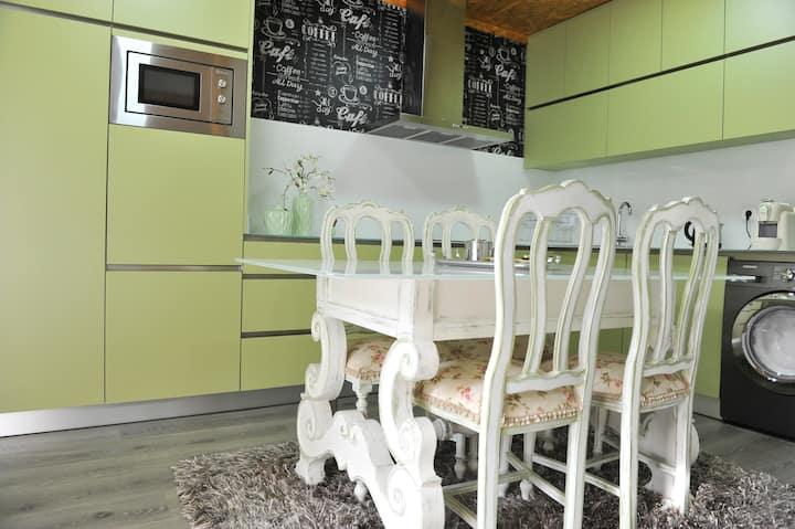 Casa do Azevinho_1ºA