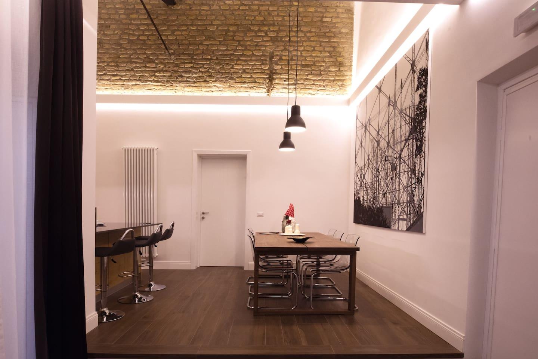 La Dimora di Flo - appartamento nel cuore di Roma - Apartments for ...