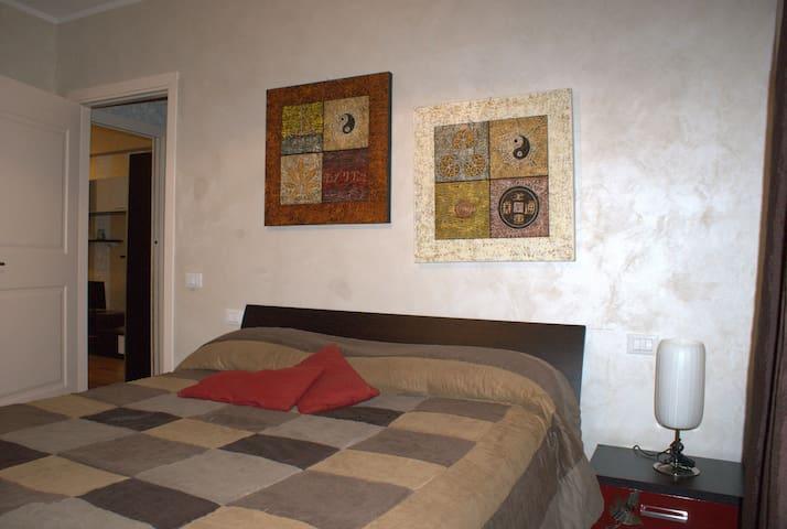 la portella - appartamento - Fabriano