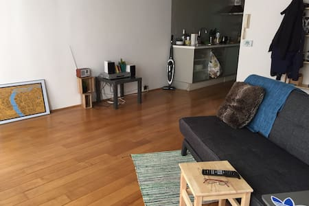 Superb studio Antwerp city centre - Anvers