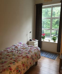 Cozy room close to the City Center - Dublin