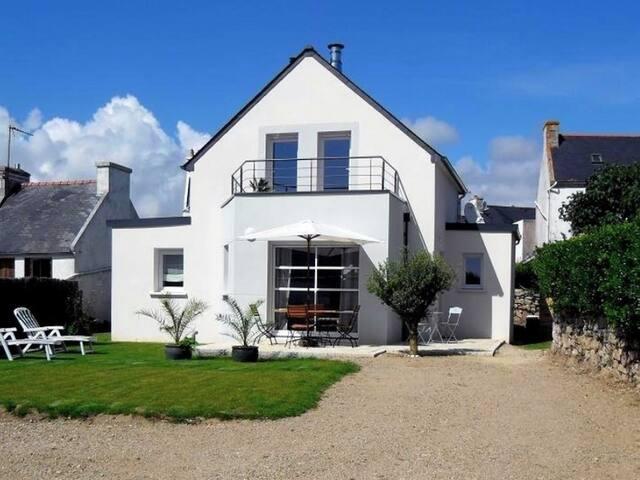 Maison de vacances à 150 m de la mer - Audierne
