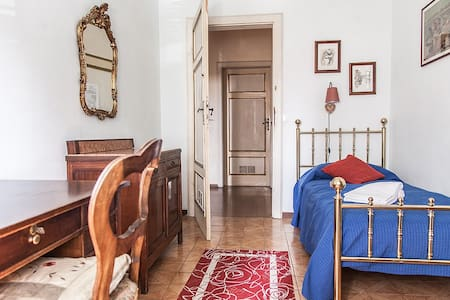 Il Raming B&B  -   Single Room - Lucca