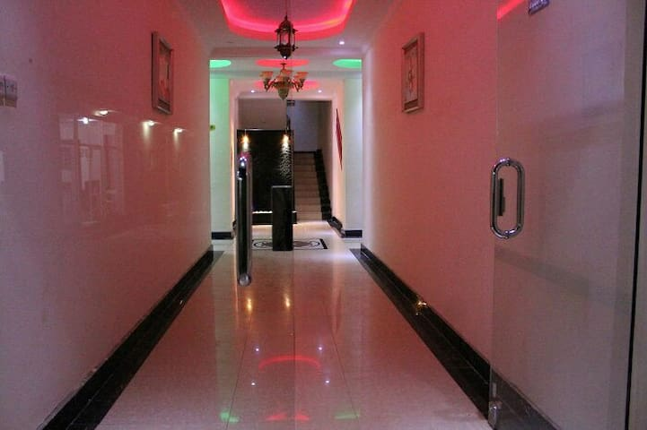 Kulan apartments Hargeisa - Hargeisa - Apartamento