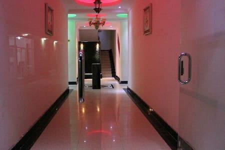 Kulan apartments Hargeisa - Hargeisa