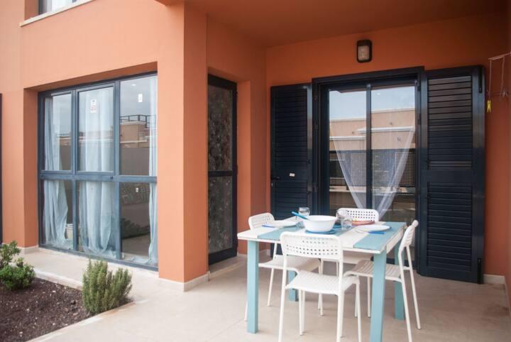 Superbe appartement Atalaya Park à Caleta de Fuste
