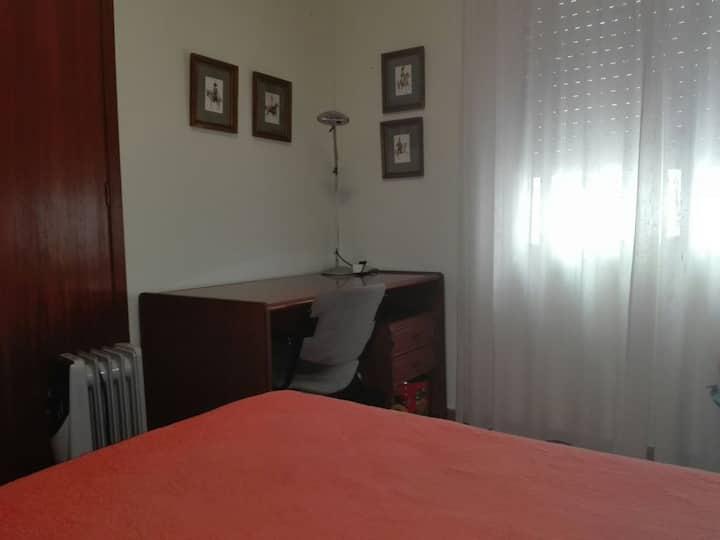 Habitación privada, para 1 persona