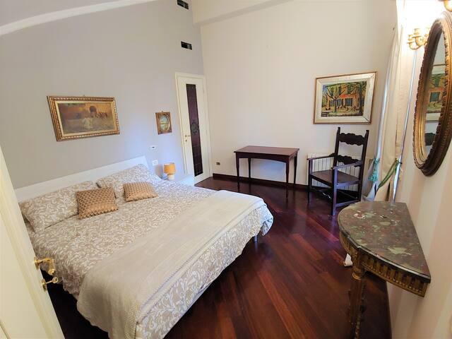 Villa Tersius Suite